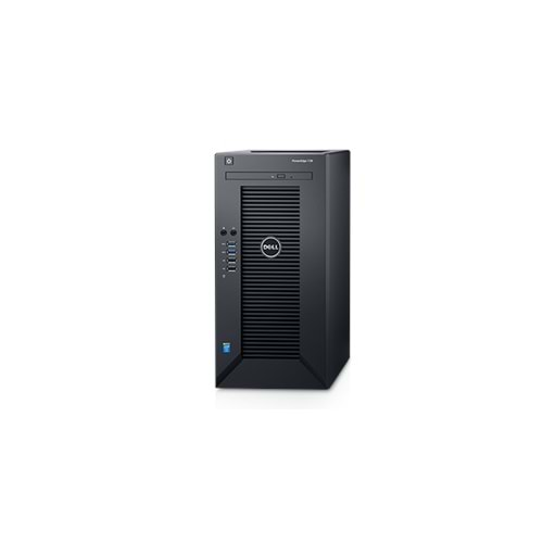 DELL POWEREDGE PET3003 T30 E3-1225v5 1X8GB 1X1TB 4X3.5